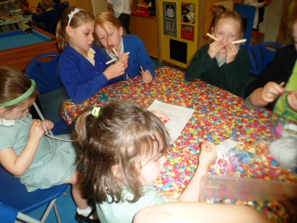 the parachute kids club westhoughton gallery